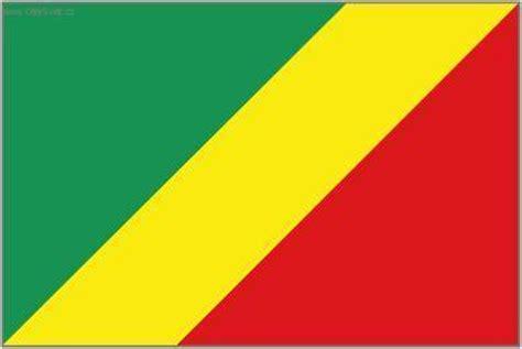 Photo Gallery Kongo-sttn vlajka