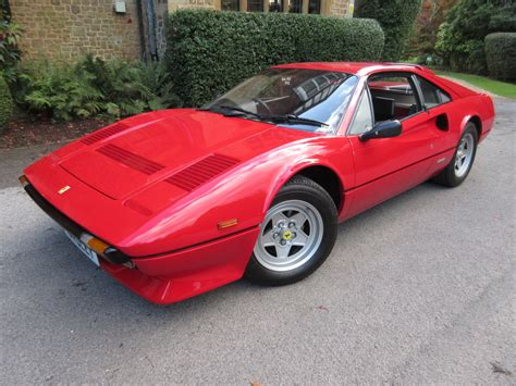 This 1984 ferrari 308gts quattrovalvole is a beautifully original european example that runs and drives fantastic. 1983 SOLD-Another required Ferrari 308 GTB QV For Sale | Car And Classic | Car and Classic