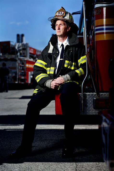 luckiest survivor fire chief breaks years