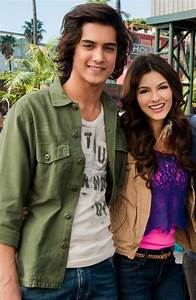 victoria justice and avan jogia - Google Search | best ...