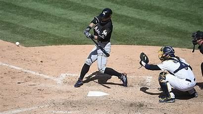 Ichiro Suzuki Hits Rose Getty Pete Exceeds
