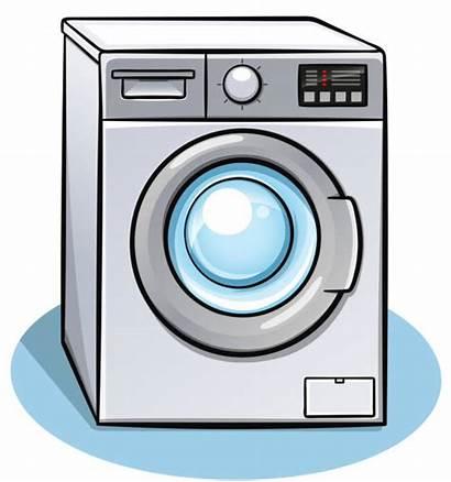 Washing Machine Clip Drawing Het Vecteur Vectorontwerp