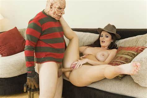 Sophie Dee Doing Screwed At Photoshoot 1 2 freddy krueger's coming for you and for sophie dee 1 of 1