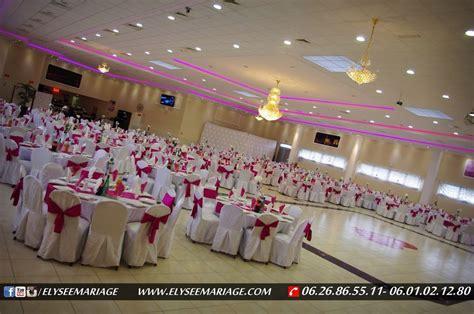 pr 233 sentation de la d 233 coration couleur de la salle elys 233 e mariage
