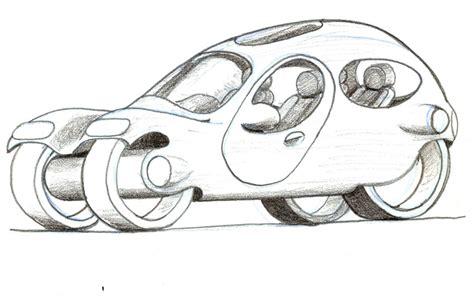 futuristic cars drawings futuristic car drawing pinterest