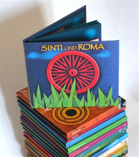 Seit dem mittelalter leben sinti und roma in europa. Arbeit - Sinti und Roma Hörbuch - Der Ehrenpreis