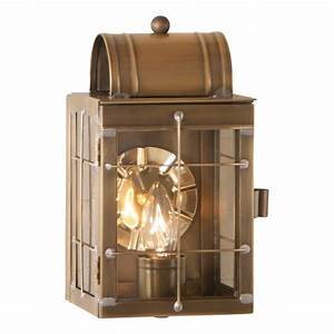 entry, door, wall, light, weathered, brass, colonial, candle, lantern, outdoor, sconce