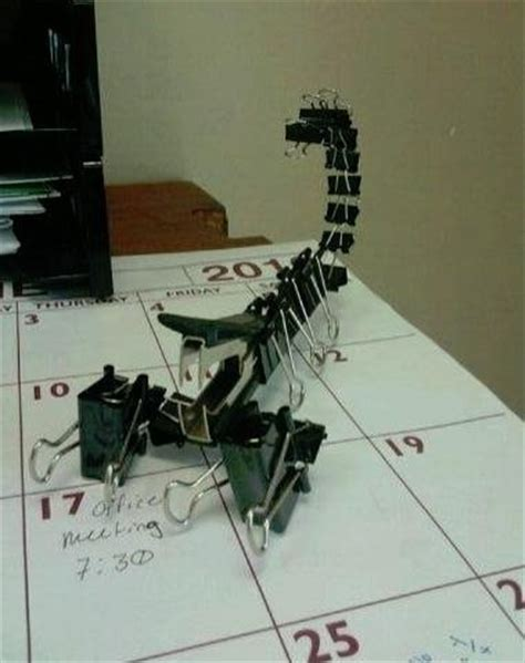17 best images about office supply creations on pinterest