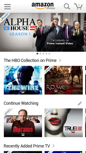 prime instant android prime instant available on all android tablets