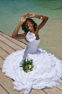 mariee creole antilles en broderie anglaise dody mariee With robe antillaise broderie anglaise