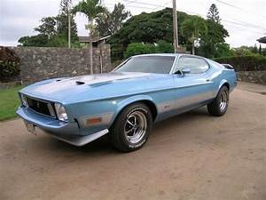 1973 Mustang Mach 1 for Sale - Buy American Muscle Car