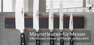 Magnetleiste Messer Holz : magnetleisten f r messer die richtige messer aufbewahrung kaufen ~ Sanjose-hotels-ca.com Haus und Dekorationen