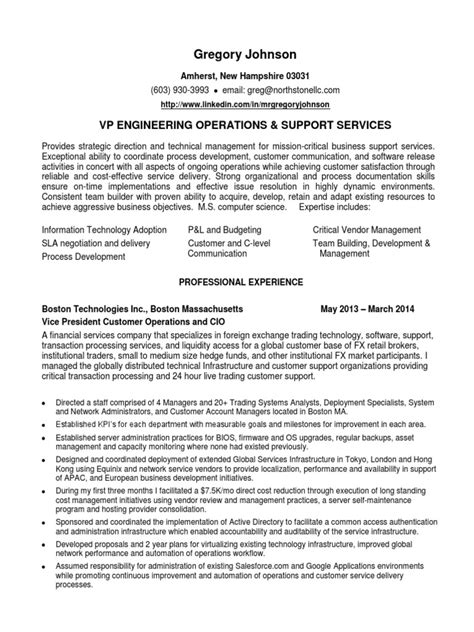 Resume F B Director by Vp Biomedical Informatics Analytics In Boston Ma