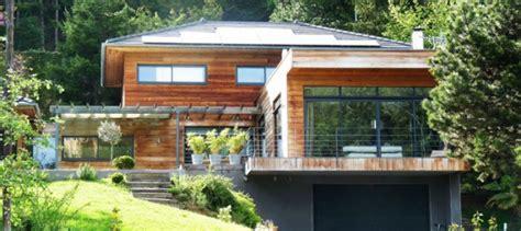maison ecologique en bois prix une maison 233 cologique architecte de maisons