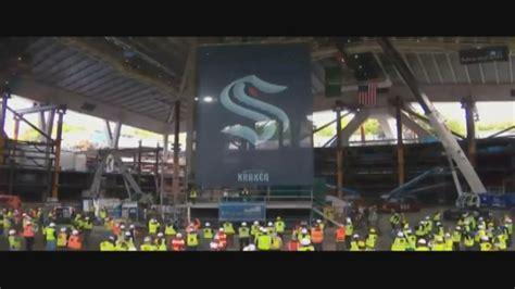 Seattle Kraken to play preseason home games in Spokane ...