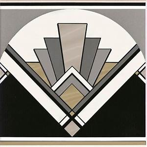Art Deco style Be Inspired