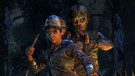 The final season, was launched on august 14, 2018 for windows. The Walking Dead: The Final Season Episode 4 Arrives on ...