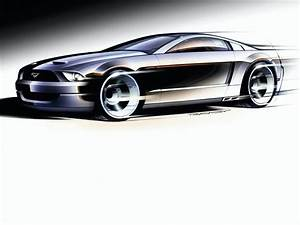 2005 Ford Mustang GT | Top Speed