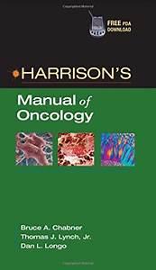 Harrison U0026 39 S Manual Of Oncology Pdf Free Download