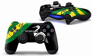 PS4 Controller Skins Consoleskins