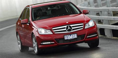 2012 Mercedesbenz C200, C250 Dodge Luxury Car Tax