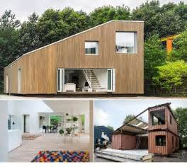 design wohncontainer sustainable design made of shipping containers home design garden architecture magazine