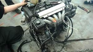 Turbo Volvo Engine Swap