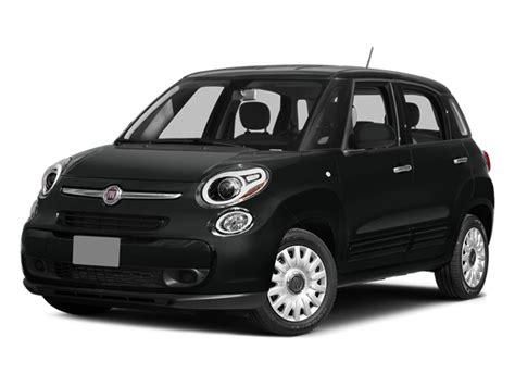 2014 Fiat 500l Price by 2014 Fiat 500l Hatchback 5d L Lounge I4 Turbo Prices