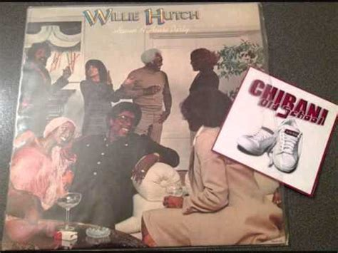 Willie Hutch Havin A House - willie hutch i can sho give you