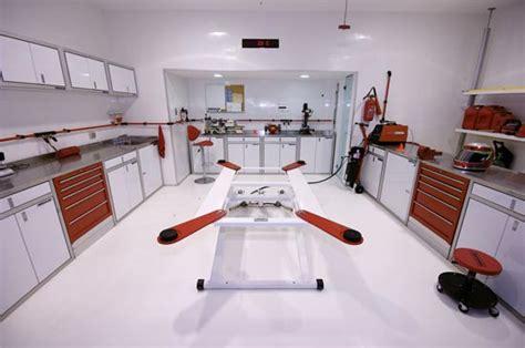 Simple Modern Garage Design Ideas #5549