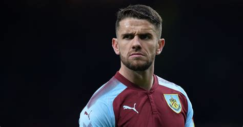 Robbie Brady Set to Miss Rest of Season After Burnley Ace ...