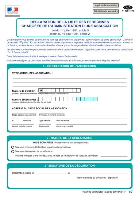 modification bureau association association