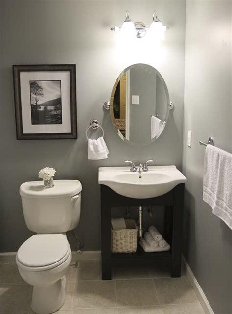 Cheap Bathroom Remodel Ideas For Small Bathrooms  Home Design