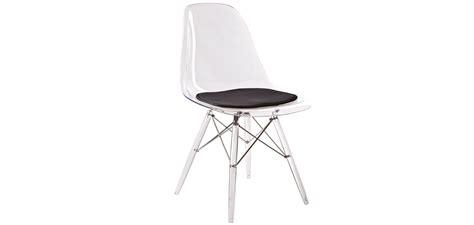 chaises eames pas cher chaises eames dsw pas cher ciabiz com