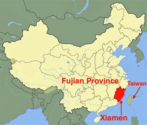 xiamen hours fujian province covering foods lots eating course ll there