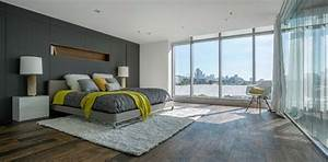 Grand Tapis Chambre : chambre coucher 110 photos pour l 39 am nager ~ Teatrodelosmanantiales.com Idées de Décoration