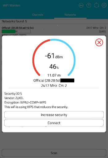 Download wifi warden 3.3.0.2 and all version history for android. Download WiFi Warden ( WPS Connect ) for PC