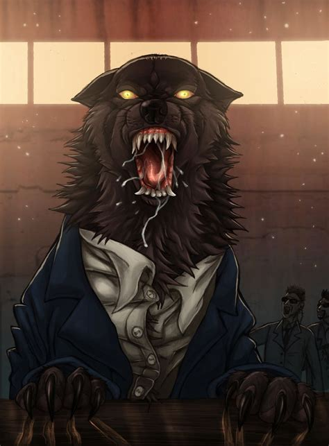 Best Images About Like The Werewolf Files