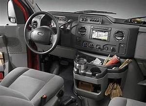 2010 Ford E-series Cargo - Overview