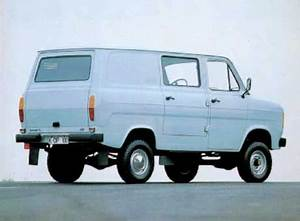 Ford Transit 4x4 : ford transit mark ii 1978 cuba pinterest ford transit ford and 4x4 ~ Maxctalentgroup.com Avis de Voitures