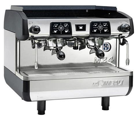 La Cimbali M24 Select Compact 2 Group Volumetric