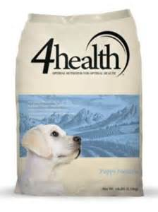 4health cat food 4health puppy food review