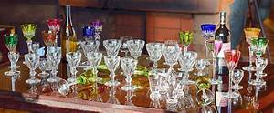 Service De Verre En Cristal : prestivilege verre baccarat cristal saint louis daum lalique ~ Teatrodelosmanantiales.com Idées de Décoration