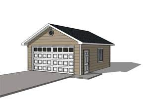 detached garage plans free detached garage plans 20x22 garage single door