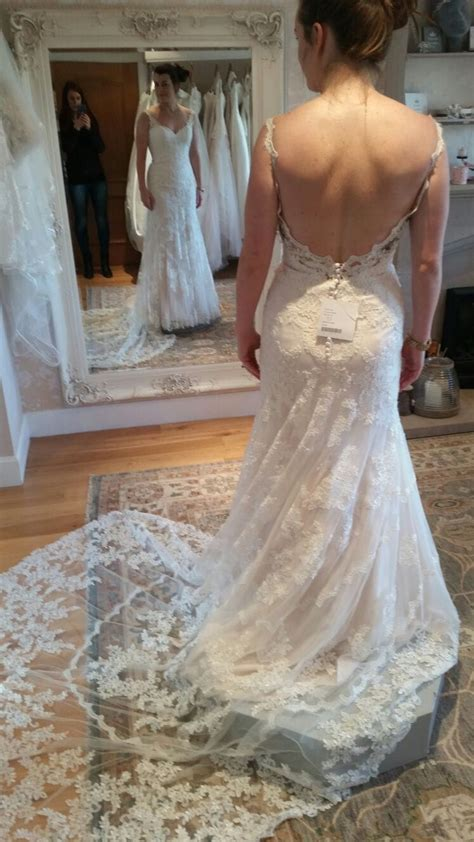 Wedding Dress York