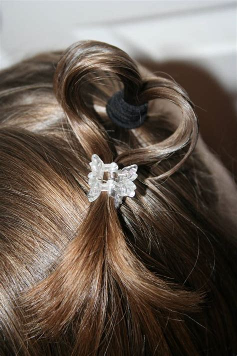 7 Easy Valentine's Day Hairstyles Cute Girls Hairstyles