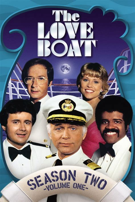 The Love Boat Font