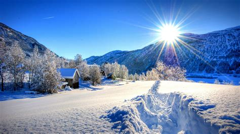 Hd Backgrounds by Hd Wallpaper Wachau Valley Snowbound Austria Desktop