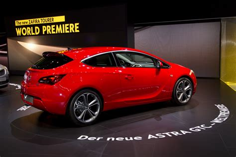 opel astra 2014 2014 opel astra h gtc pictures information and specs
