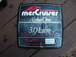 Buy Carburetor For 3 0 Liter  Alpha One  Mercruiser Engine